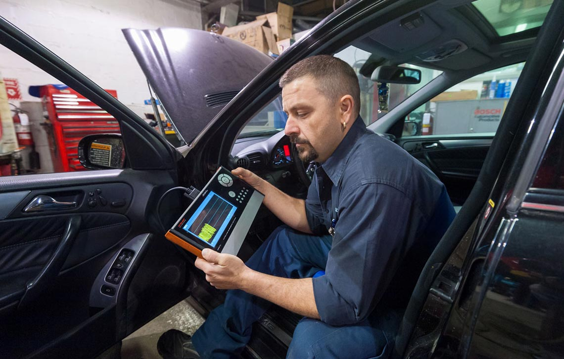 Vehicle Diagnostic Services By Frank Motors In Winnipeg